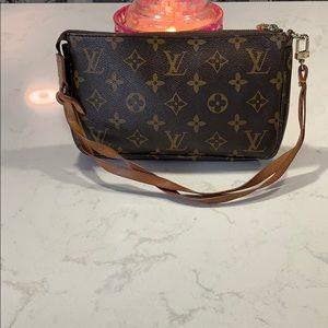 Vintage Luis Vuitton bag